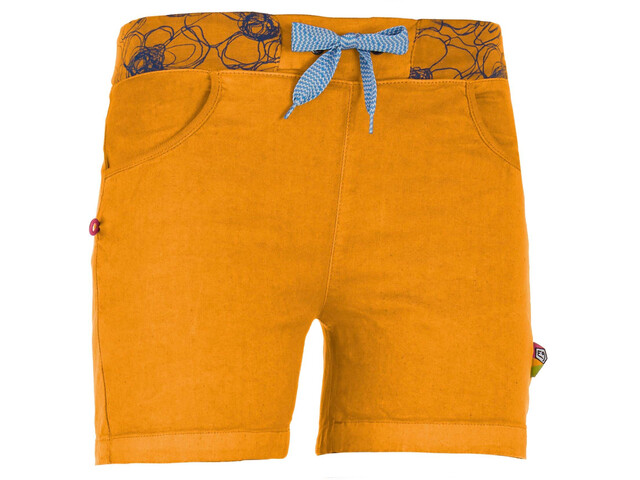 E9 B Ammare Shorts Youth sunflower